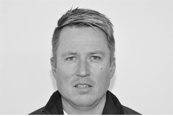 Lars Erik Evensen Sort Hvitt